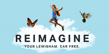 Campaign image for Car Free Day