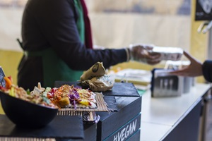 Lewisham Council Catford Food Market Has Moved