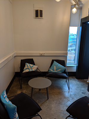 Lewisham Council Temporary Co Working And Business Space