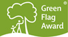 Green Flag Award logo