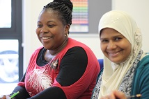 Adult education - Maths courses